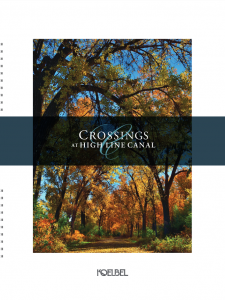 Crossings Brochure