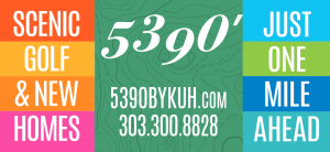 5390' Outdoor Poster