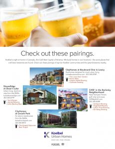 KUH Beer Ad Thirst April 2018