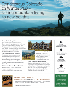 New Heights Elkhorn Mountain Homes Illustrated 5/2018