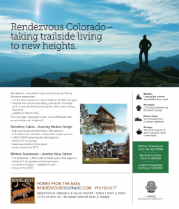 Winter Park Magazine Ad May 2018